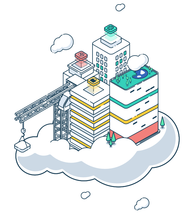 open cloud blueprint